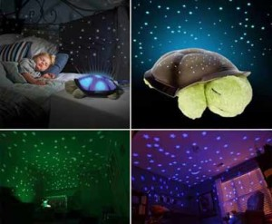 Schildkröte Nachtlicht