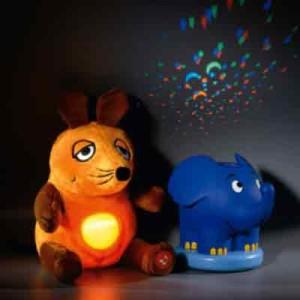 Ansmann Nachtlicht Blaue Elefant Nachtlicht Ratgeber