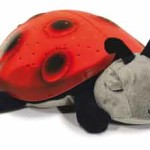 CloudB Red Twilight Ladybug